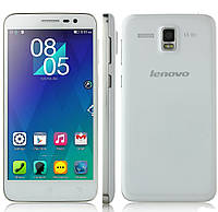 Lenovo IdeaPhone A8 Golden Warior A806 White