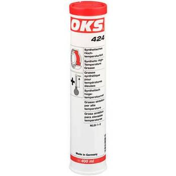 Синтетическая высокотемпературная консистентная смазка OKS 424 (400 мл)