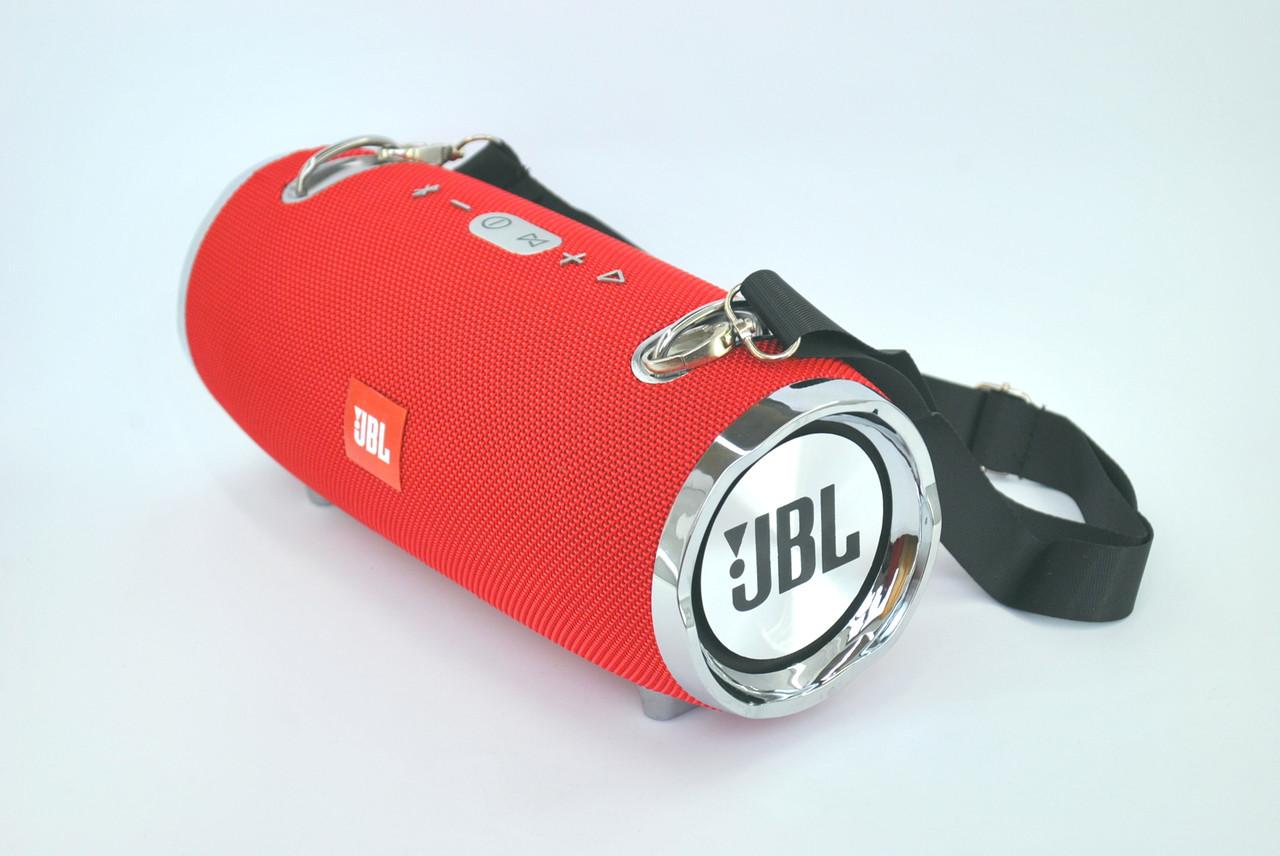 Портативная Bluetooth колонка JBL (Copy) XTERME 2 (28*12*13) (USB, FM, 2 дин, ремешок) Red