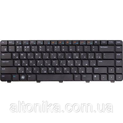 Клавиатура ноутбука Dell Inspiron 14R/14V/ N3010/N4010 черн (KB310733)
