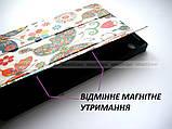 Розумний чохол Метелики для Lenovo Tab M10 HD tb-x306f 306x Safebook Butterflies, фото 9