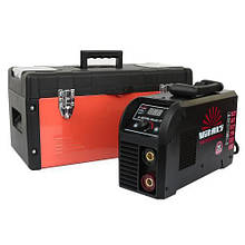 Зварювальний апарат Vitals Professional A 2000k Multi Pro