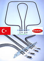 Верхній тен для духовки Candy 1300w, Sanal