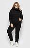 Спортивний костюм   VK4 чорний