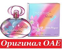 Salvatore Ferragamo Incanto Shine edt 100 ml (мл) женские духи парфюм Инканто Шайн