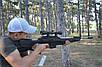 Пневматическая винтовка Beeman Bison Gas Ram + прицел 4х32, фото 10