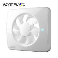 Умный вытяжной вентилятор Intellivent ICE для ванной комнаты SMART (управление смартфоном)