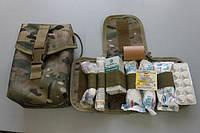 Аптечки медицинские военные