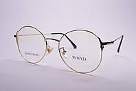 Стильные очки для работы за компьютером MATSUDA Blue Blocker (526 з)