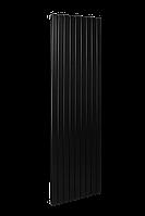 Вертикальний радіатор Blende, H-1800 мм, L-504 мм, фото 1