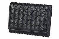 Гаманець жіночий (чорний), фото 1