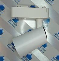 Светильник трековый LED 30W 2700LM 6500K 185-265V белый / LM3214-30, фото 1
