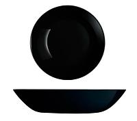 Тарелка глубокая Luminarc Diwali Noir, 20 см