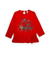Джемпер Losan Mc baby girls (026-1206AD/51) Красный 2 Years-92 см