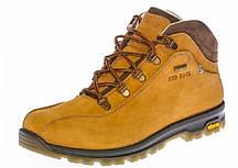 Зимние ботинки Red Rock 12937 рыжие