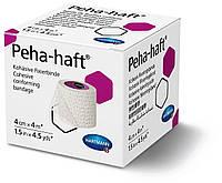 Peha-haft 4см х 4м - бинт когезивный самофиксирующийся