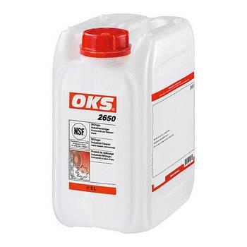 Промышленный очиститель BIOlogic, концентрат на водной основе OKS 2650 (5 л)