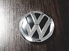 Эмблема  Volkswagen VW Jetta 2014-2017