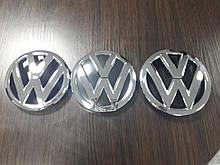 Эмблема  Volkswagen VW Jetta 2011-2014