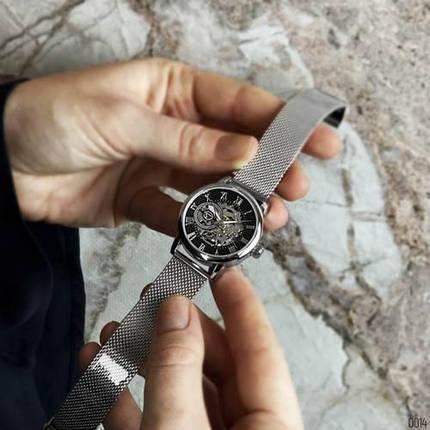 Chronte 412 Silver-Black, фото 2