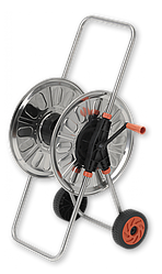 Тележка, нержавеющая сталь, 1/2′′ 80м, CARINOX,  AG4280