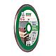 Алмазний диск Distar 1A1R 125x1,5x8x22,23 Granite Premium, фото 3