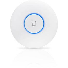 Точка доступа Wi-Fi 2.4/5ГГц  Ubiquiti UniFi AP AC Mesh