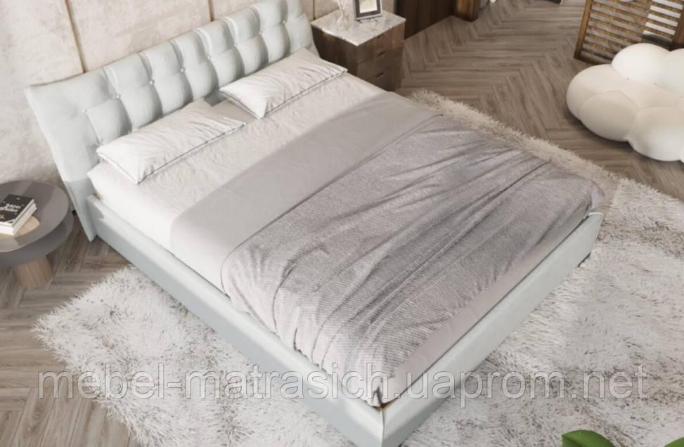 """Ліжко """" Еліо"""" з під. механізмом"""