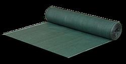Сітка затінюють, захисна, 40%, 4х60м, AS-CO3840060GR