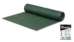Сітка затінюють, захисна, 55%, 1,5х50м, AS-CO6015050GR