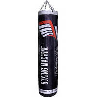 Боксерский мешок V`Noks Boxing Machine Black 1.2 м, 40-50 кг