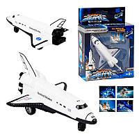 """Космический корабль игрушечный """"Спейс Шаттл"""" JL 609"""