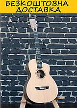 Акустическая гитара Sun City Nomad 3/4