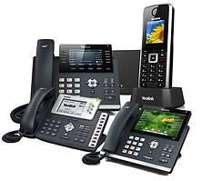 Телефонія (collaboration)