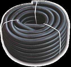 Шланг вакуумно-напорный, LIGHT-FLEX, 25мм, SLF/BK25