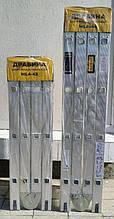 Лестница алюминиевая трансформер Aloft 4х4