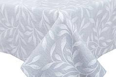 Стильная дизайнерская скатерть гобеленовая высокое качество 135х180