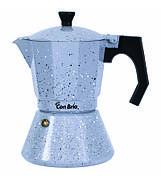 Кофеварка гейзерная Con Brio CB-6706 300 мл