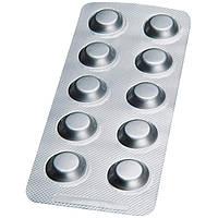 Таблетки для вимірювання вільного хлору AquaDoctor DPD1 (10 шт.)