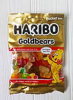 Желейные конфеты Haribo Goldbaren 100гр. (Испания)