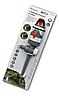 WHITE LINE Зрошувач обертовий 2-х режимний, WL-Z02, фото 3