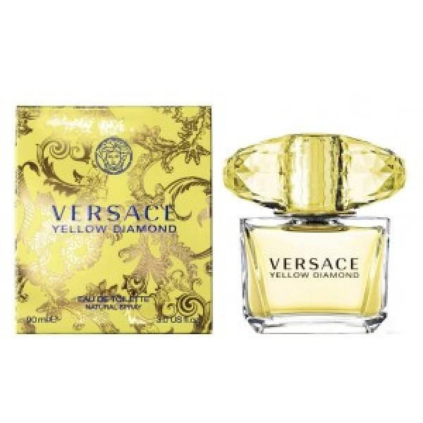 Versace Yellow Diamond EDT 90 ml (лиц.)