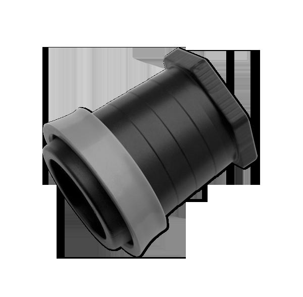 Заглушка для стрічки зрошувальної GOLD SPRAY 32 мм, DSTA18-32L