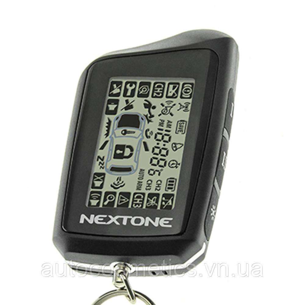 Автомобільна сигналізація NEXTONE NT-100