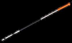 Черенок алюминиевый TQ, TQ-TA1