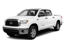Рейлинги, поперечины Toyota Tundra