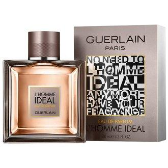 Guerlain L`homme Ideal edp 100ml (лиц.)