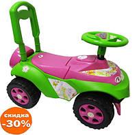 Игрушка детская толокар Машинка - Машинки Толокар