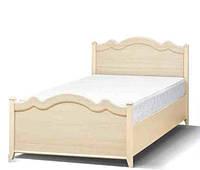 Ліжко Світ Меблів Селіна 1-СП (без ламелі) 90х200 клен/клен