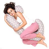 Подушка Superma для вагітних жінок типу С
